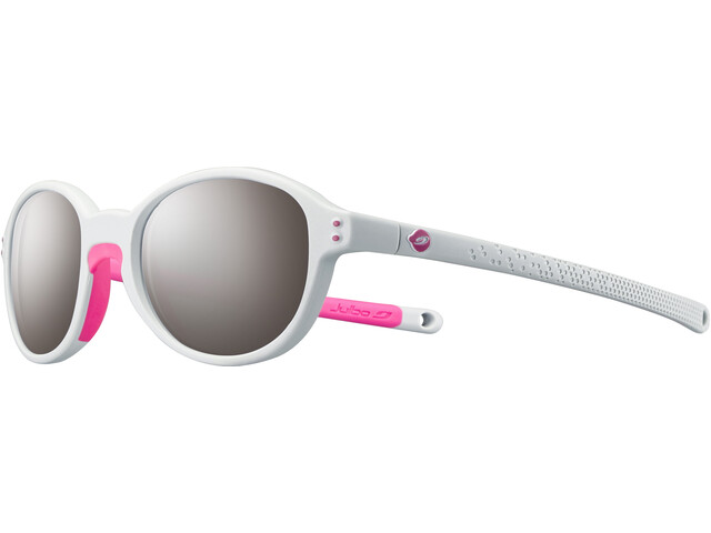 Julbo Frisbee Spectron 3 Sonnenbrille Kinder grey/pink